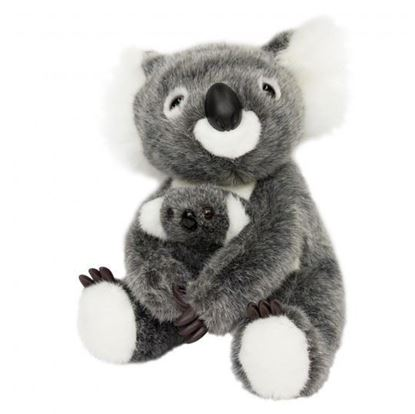 Mamma & Baby Koala 33cm