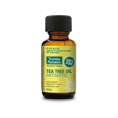Thursday Plantation Tea Tree 100% Pure Oil 50ml