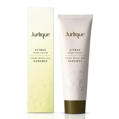Jurlique Citrus Hand Cream 125ml