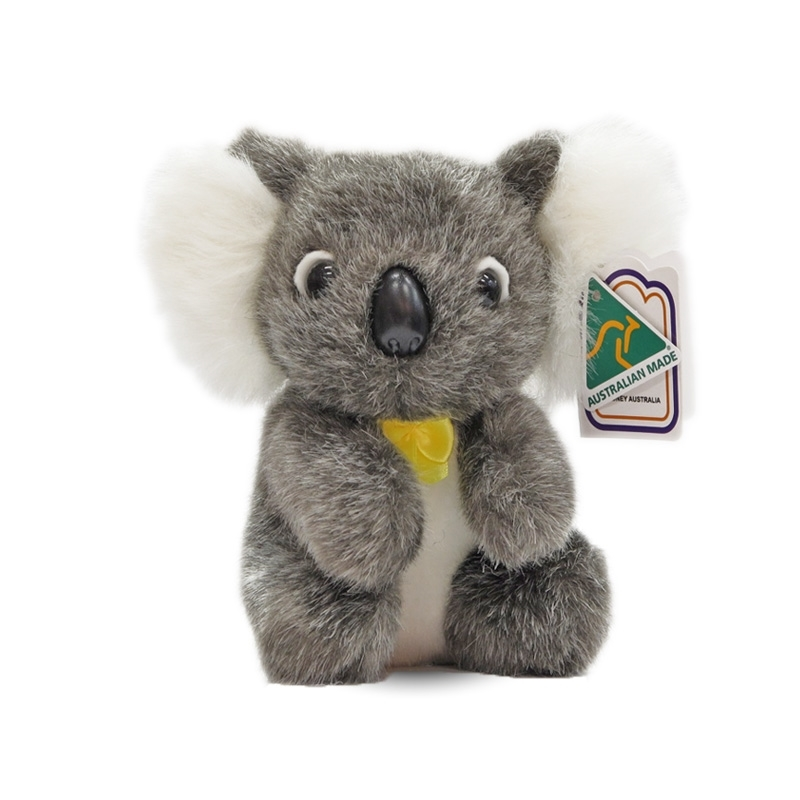 Koala With Bow Tie 15cm