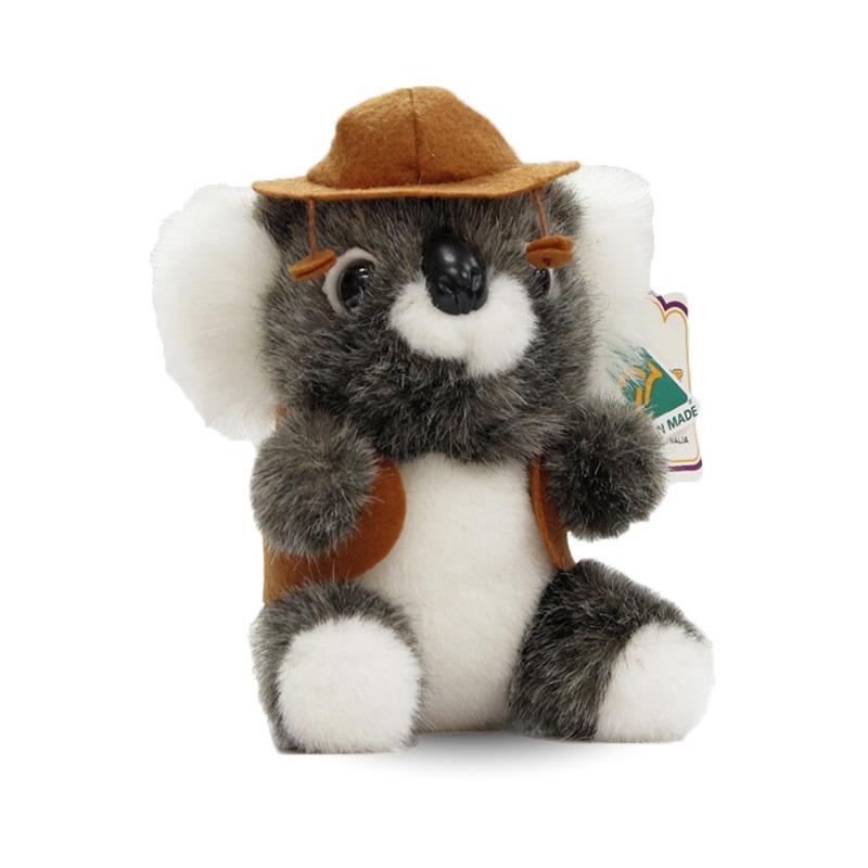 Koala Swagman 15cm