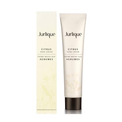 Jurlique Citrus Hand Cream 40ml