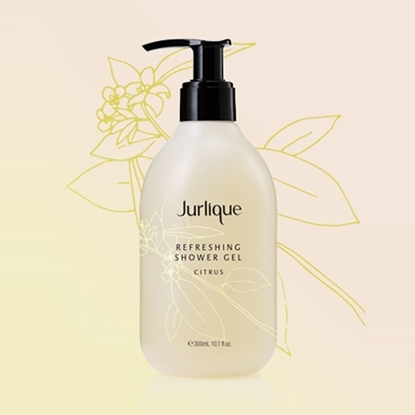 Jurlique Refreshing Citrus Shower Gel 300ml