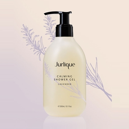 Jurlique Calming Lavender Shower Gel 300ml
