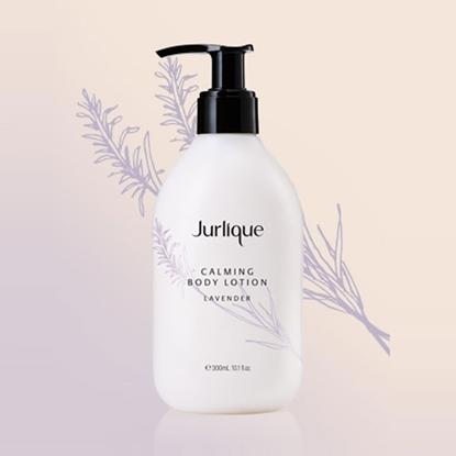 Jurlique Calming Lavender Body Lotion 300ml