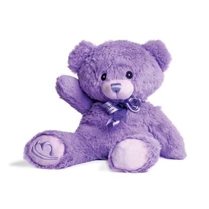Bobbie the Bridestowe Lavender Heat Pack Bear