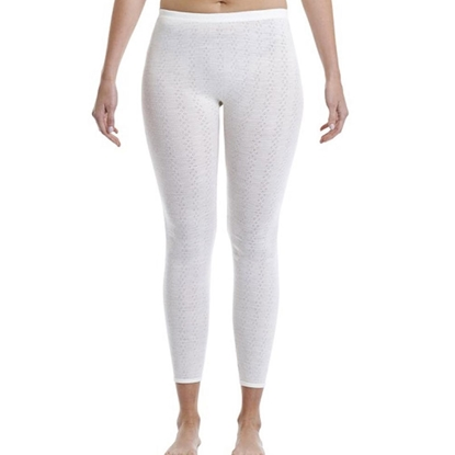 Pure Merino Wool Underwear Womens Long John