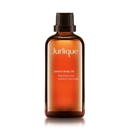 Jurlique Lemon Body Oil 100ml