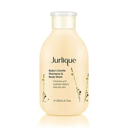 Jurlique Baby's Gentle Shampoo & Body Wash 200ml
