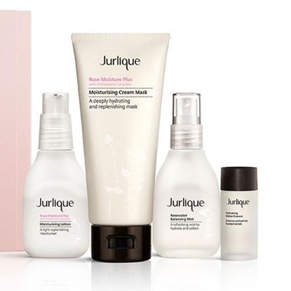 Jurlique Rose Face Set 2019
