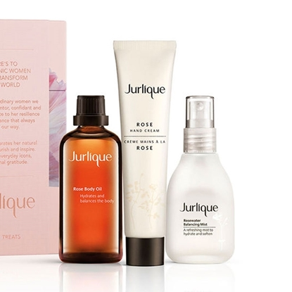 Jurlique Rose Treats Set 2019