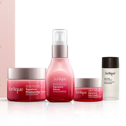 Jurlique Herbal Recovery Set 2019