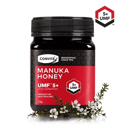 Comvita Manuka Honey UMF5+