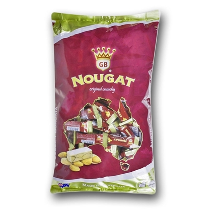 Golden Boronia Nougat 1kg