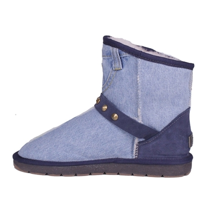 Shearer's Ugg Denim Tess