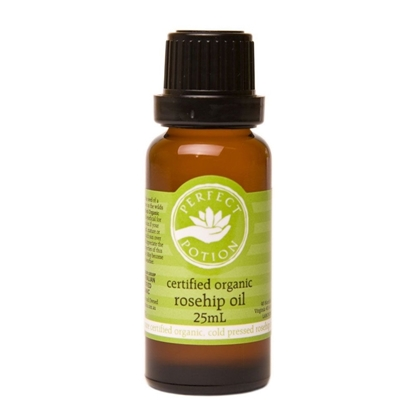 Perfect Potion Rosehip Oil (Certified Organic) 25ml